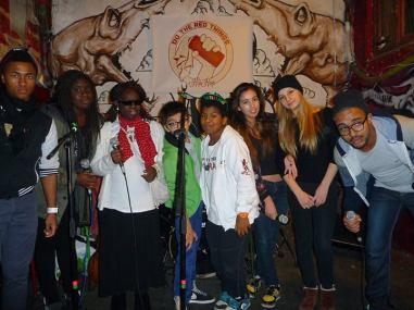 La Miroiterie LMV crew