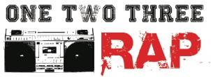 one-two-three-rap-logo